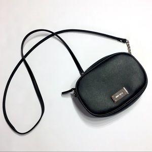 Nine West Bags - Nine West Crossbody Handbag Black Small Purse